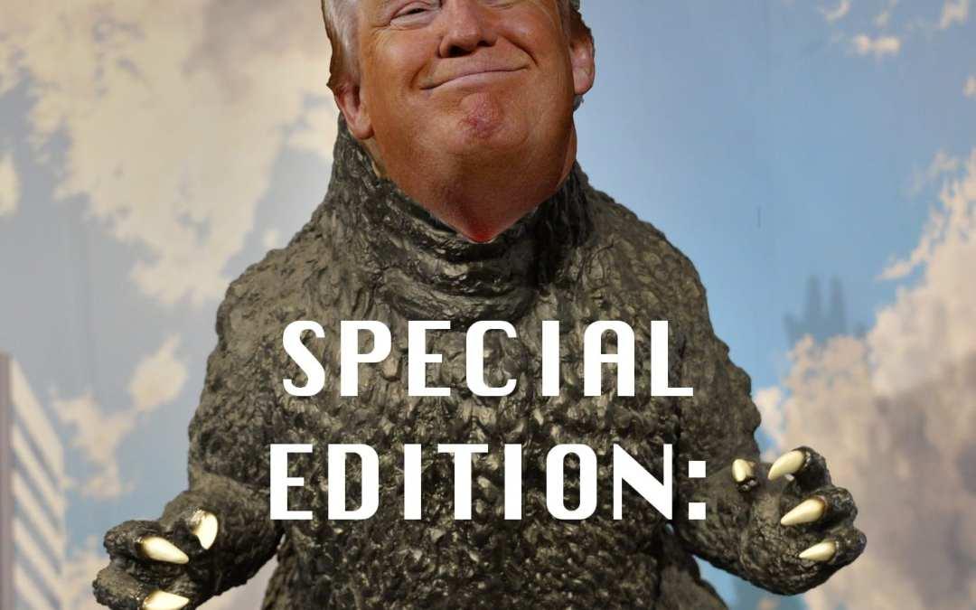 Special Edition: TrumPOTUS