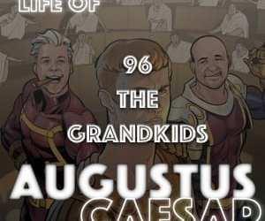 #96 – The Grandkids