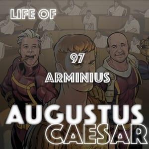 #97 – ARMINIUS