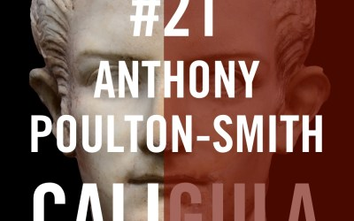 Caligula #21 – Anthony Poulton-Smith
