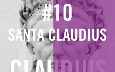 Claudius #10 Santa Claudius