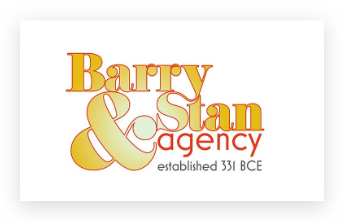 Who are Barry & Stan?