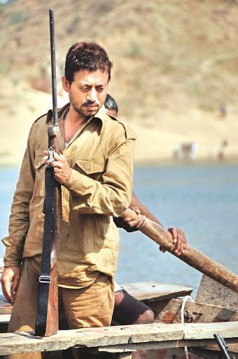 Irfan Khan Paan Singh Tomar