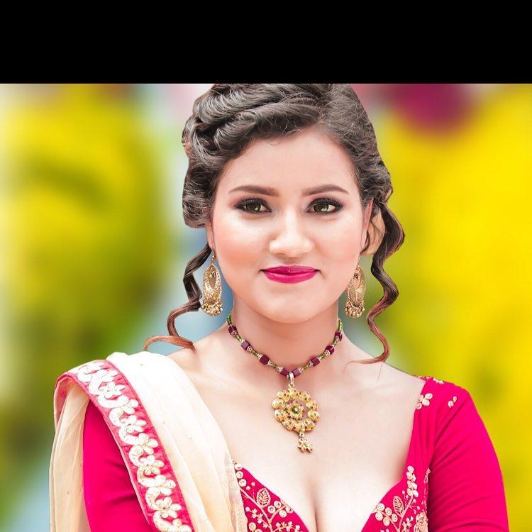 Alisha Sharma Instagram