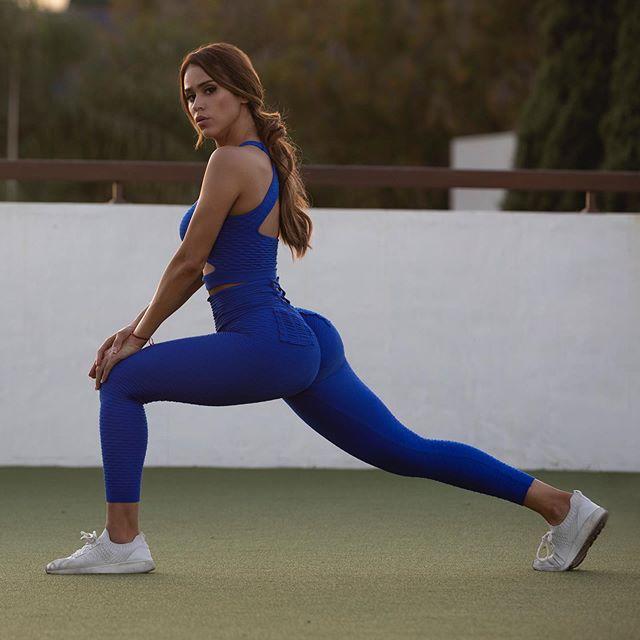 Yanet Garcia Fitness