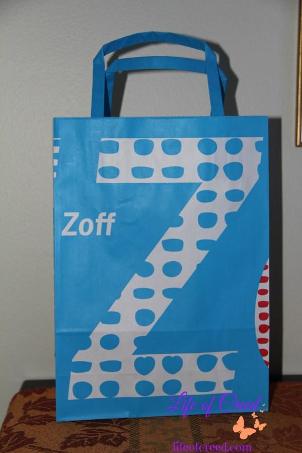 Zoff Eyeglass Store, Yokosuka Naval Base