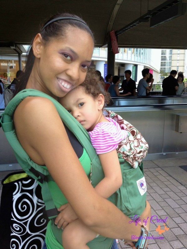 Ergobaby, Ergobaby Organic, We are getting ready to take a much need vacation and getting things together. I knew I would need to get my favorite toddler (and baby) carrier out the closet for travel. I LOVE the Ergobaby Organic carrier.