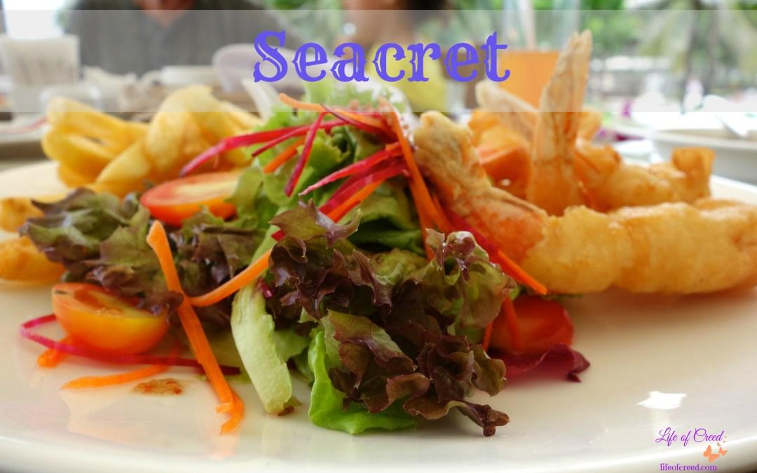 Seacret