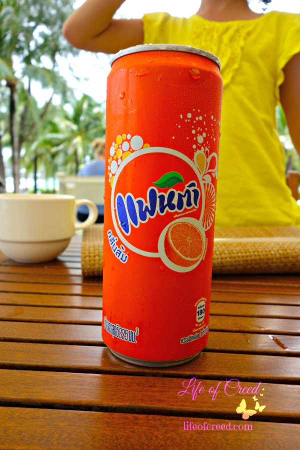 Fanta, Phuket, Thailand, Seacret, Katathani