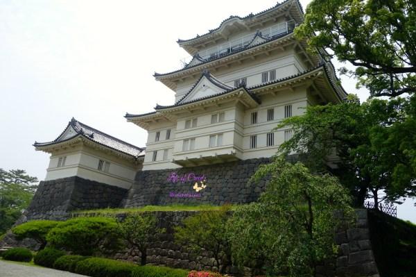 castles in Japan, Odawara, Japan, Odawara Castle