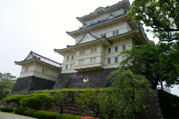 castles in Japan, Odawara, Japan, Odawara Castle