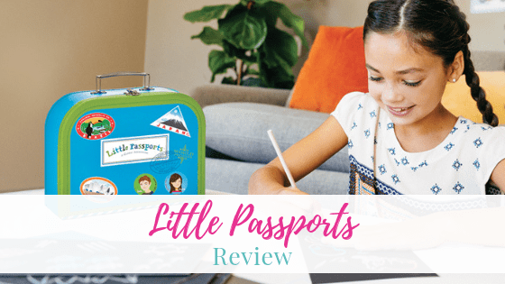 Little Passports | Review
