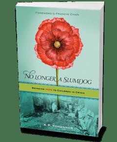 No Longer A Slumdog Book Review via @LifeofCreed