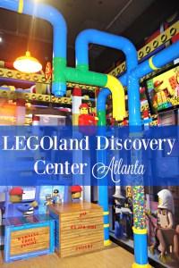 LEGOland discovery center atlanta lifeofcreed.com