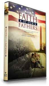 Faith of our father's movie review via lifeofcreed.com