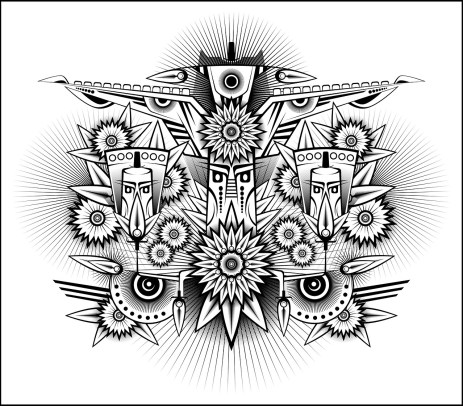 Study Tip: Doodling Helps You Pay Attention via lifeofcreed.com