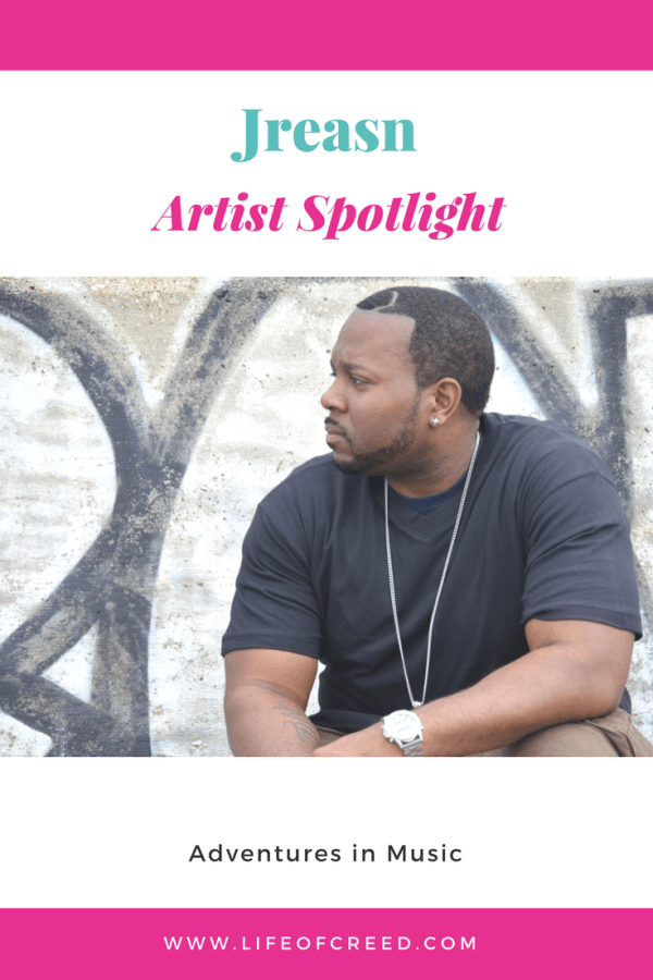 Today's Artist Spotlight Jreasn hails from Buffalo, NY. The trackThe Way, is a true story. It's a true story for many.  This is a song is a banger! The beat, flawless. Lyrics, on point. Or shall I say, on fleek. I listen to a couple of songs on his Soundcloud and they are all equally as good.