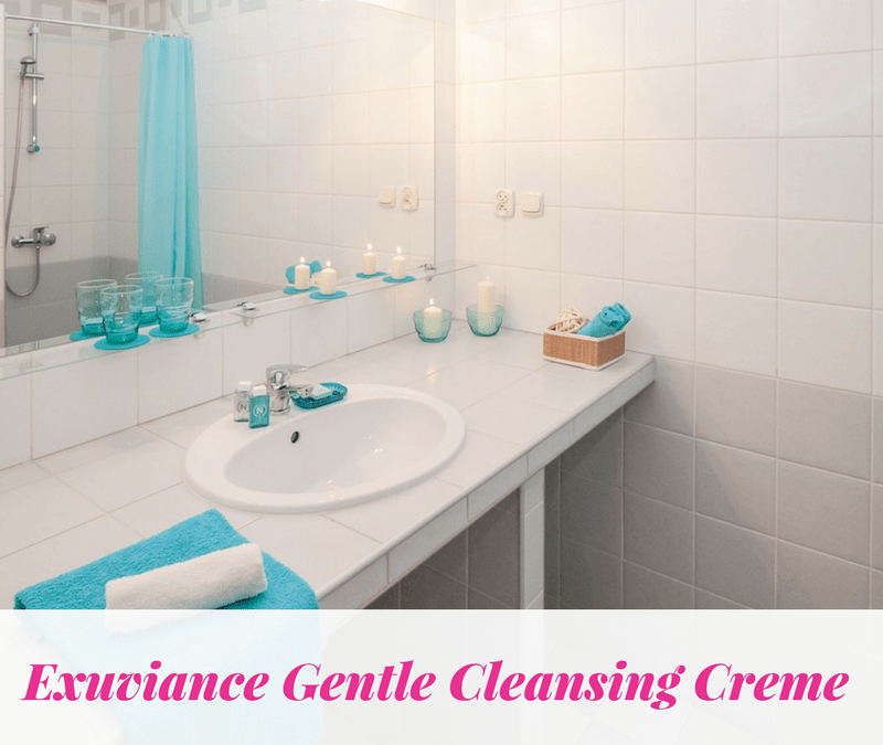 Exuviance Gentle Cleansing Creme | Review
