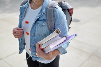 Surviving College Preparations Here are several tips on how to survive the beautiful ordeal of letting your big kid leave for college.