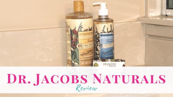 Dr. Jacobs Naturals