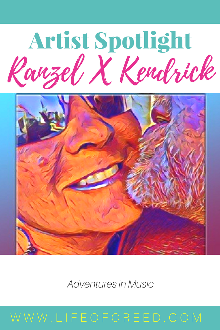 Ranzel X Kendrick, Another track that must be mentioned is Private Miracle. Another great song that has a calming effect. The guitar in this song, wonderfully delightful. If you listen closely, you hear can hear the faint sound of the triangle. Giving it this songthis really good vibe.