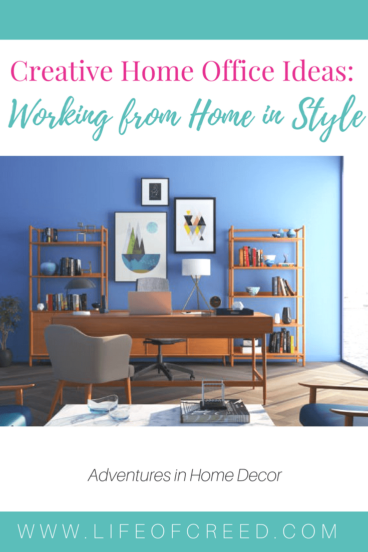 For starters, it is quite stressful to stay organized in the living environment, especially for work-at-home moms juggling different obligations and properties. So, to come on top, you should consider creating a home office, your impeccable zone of productivity.