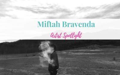 You Look Like Something I Once Knew   Miftah Bravenda