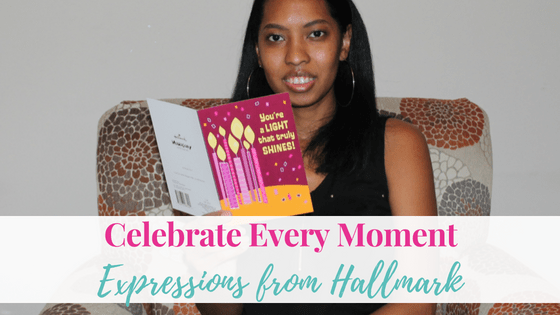 Celebrate Every Moment with Expressions from Hallmark