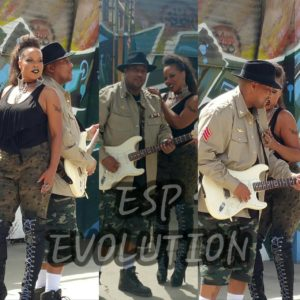 ESP Evolution releases new video