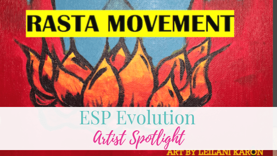 Rasta Movement | ESP Evolution