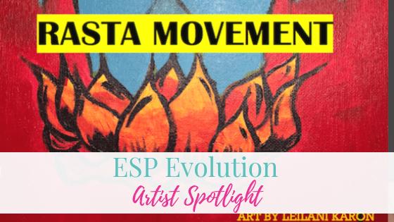 Rasta Movement | ESP Evolution