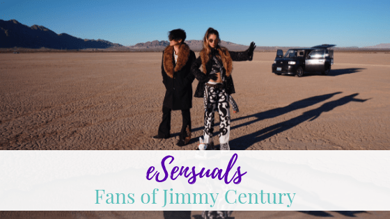 eSensuals by Fans of Jimmy Century