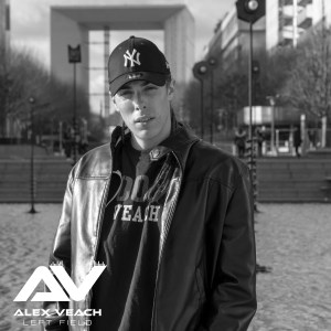 Transcend, Alex Veach | Artist Spotlight