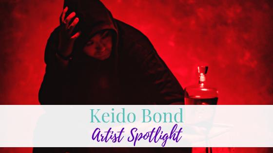Impact, Keido Bond | Artist Spotlight