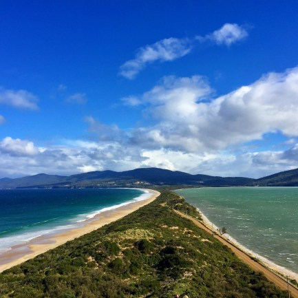 Australia is also the home of one of the most beautiful islands in the world – Tasmania. This island has a modest population of half a million people which makes it a perfect remote travel destination to visit especially with a family.