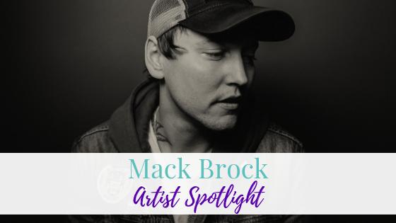 Covered EP, Mack Brock | Artist Spotlight