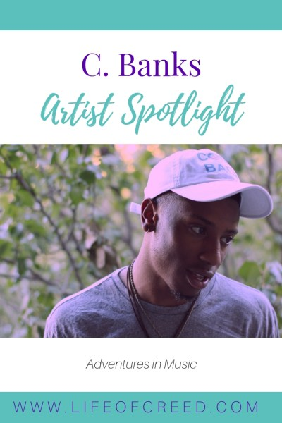 C. Banks is a hip hop artist from Dallas, TX. His musical style fits all types of hip hop whether it be melodic or traditional rap. His album Lost in the City, is a must listen to.