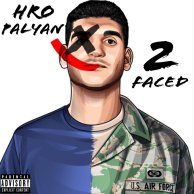 Hro Palyan is an up and coming Armenian – American Hip Hop artist based in Los Angeles, CA. His debut album 2 Faced is a must listen to.