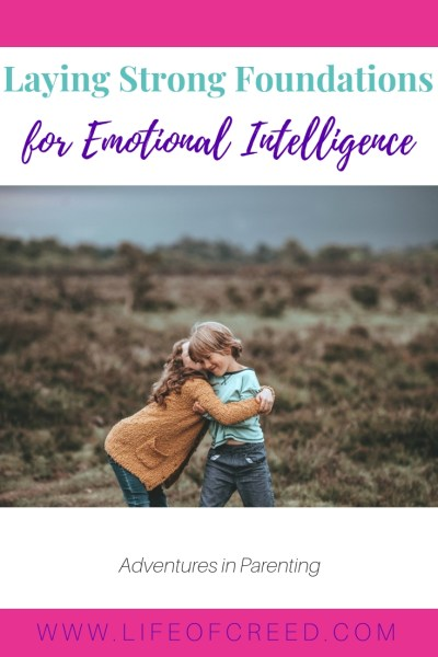 Most people understand the reasons behind their emotions, but for kids, being overwhelmed by feelings can sometimes be very confusing. Not understanding how and why it happens can make it more difficult for kids to express themselves properly. This is why teaching your kids about emotional intelligence is very important – it allows them to understand and control their emotions better.