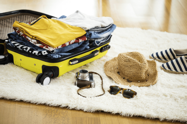 One of the most common mistakes women make when packing their bags for a foreign adventure is packing for style over function.