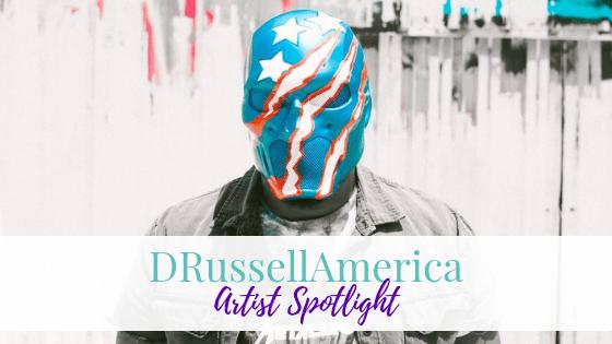 Artist Spotlight: WorkAHolic by DRussellAmerica