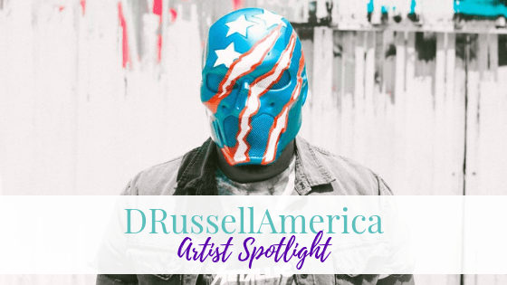 Artist Spotlight: WorkAHolic by DRussellAmerica