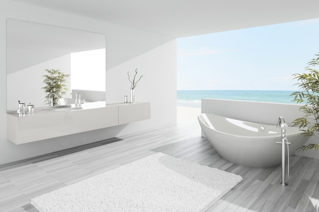you must have some experience in this field in order to make an estimation of costs for bathroom renovation. Based on the kind of materials used in the renovation project, the price of the components will vary.