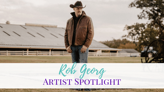 Artist Spotlight | Ghost by Rob Georg
