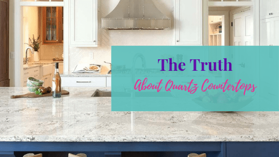 The Truth About Quartz Countertops