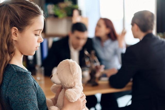 An Overview of Child Custody Lawyers for Ensuring the Safety and Welfare of the Child