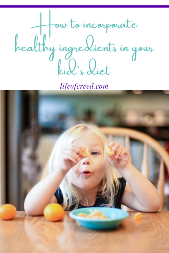 These tips can are a great way to incorporate healthy ingredients into your kid's diet. With a little bit of clever thinking, you can add these ingredients without causing a tantrum.