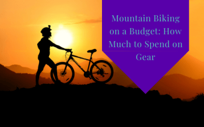 Mountain Biking on a Budget: How Much to Spend on Gear?