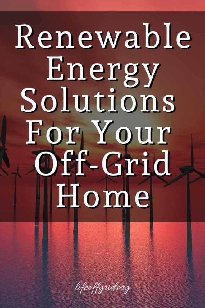 Renewable Energy Videos