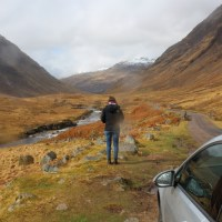 Glen Etive: How to Find James Bond's Famous Skyfall Location